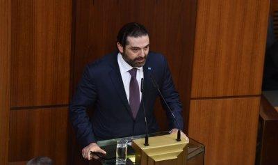 شرط الحريري لدعوة الحكومة إلى الإنعقاد