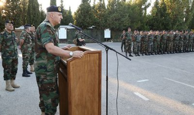 قائد الجيش: للبقاء في أعلى درجات اليقظة