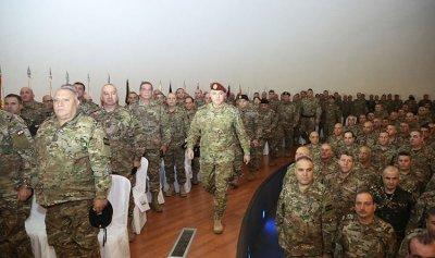 العماد عون عاد الى بيروت وموازنة العسكر أولوية