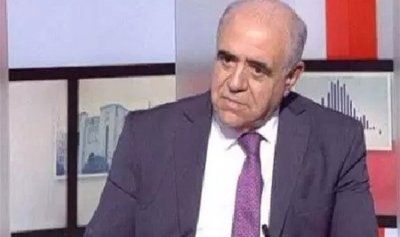جوزف القصيفي: الصحافي لا يمثل إلا أمام محكمة المطبوعات