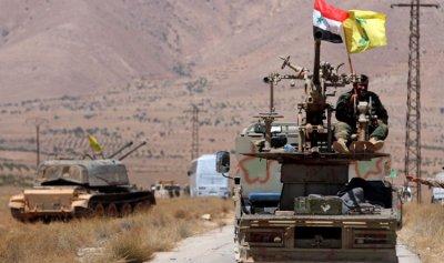"""""""حزب الله"""" يوسّع دائرة التنسيق من العراقيين والأفغان إلى """"المنظمات الفلسطينية السورية"""""""