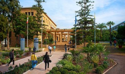 افتتاح استوديو LTEC في جامعة الروح القدس