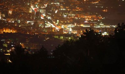 ابتزها بصور حميمة لقاء 150 ألف دولار في بيروت