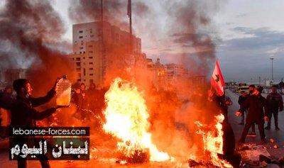 عودة كابوس العقوبات إلى لبنان اليوم… الحكومة بين بعبدا وطهران