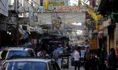 إصابة فلسطيني في عين الحلوة واستنفار لحركة فتح