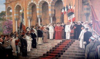 النأي بالنفس: ثابتة ميثاقية تاريخية في اساس قيام لبنان