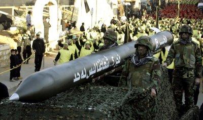 """هل محاربة الإرهاب ستشمل """"حزب الله""""؟"""