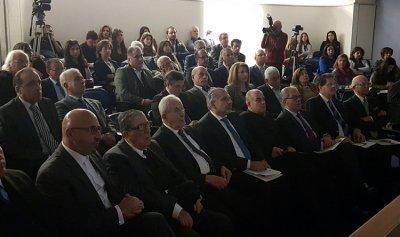 """مبادرة لبنان الحوار"""" تُطلق برنامج أعمالها لـ2017… حوراني: لتأخذ الجهات الرسمية المشروع على عاتقها"""
