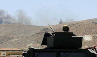 مصدر عسكري رفيع: وتيرة القصف تشتدّ حسب متطلبات المعركة