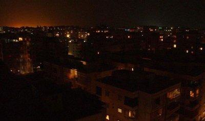 كل لبنان مكهرب