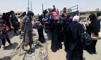 تقسيم سوريا بات أمراً واقعاً… مناطق خفض التصعيد ترسم سيناريو الحل