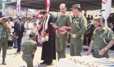 أبونا يعقوب البدوي… بكيتُ سرًا وكثيرون هم الشهداء الذين حفروا أسماءهم وصورهم في قلبي