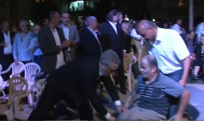 """خاص بالفيديو: """"رام""""… احترامًا للشهداء والمصابين والأسرى """
