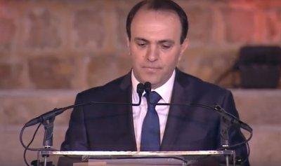 """بالفيديو: """"المتن قلب لبنان""""… شكري مكرزل"""