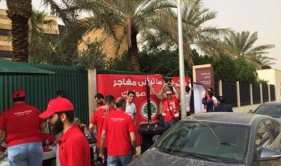 """بالفيديو والصور: ماكينة """"القوات"""" في الرياض"""