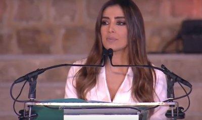 """بالفيديو: """"المتن قلب الوطن""""… جيسيكا عازار"""