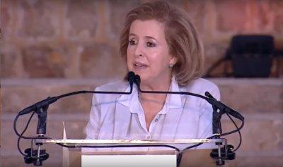 """بالفيديو: """"المتن قلب لبنان""""… جيزال هاشم زرد"""