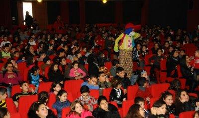 مسرحية للأطفال من تنظيم المحامي الياس اسطفان وجهاز تفعيل دور المرأة