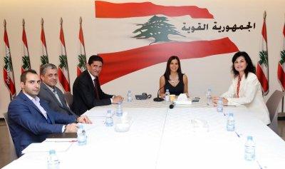 """النائب جعجع تابعت التحضيرات الجارية لتنفيذ مشروع """"سيدرار"""""""