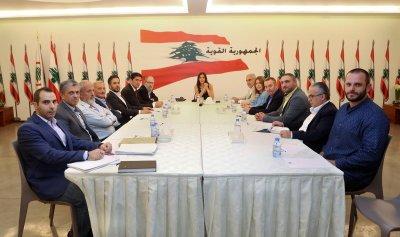 النائب جعجع: سأعمل لتأمين المبلغ المطلوب لمستشفى بشري الحكومي من الحكومة الجديدة