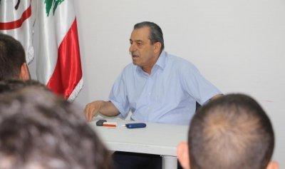 زهرا: ممارساتنا السياسيّة ديمقراطية ووفقًا للقانون