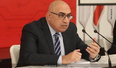 """جبور: نتيجة """"القوات"""" في انتخابات المحامين مشرفة جداً"""