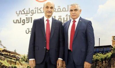 """عجاج حداد: هدفنا تثبيت موقع """"القوات"""" في جزين وواثقون من الفوز"""