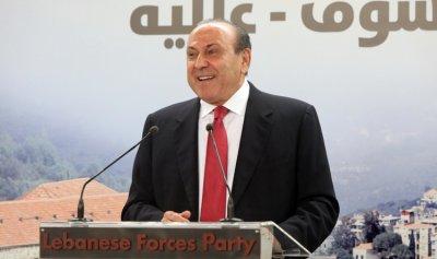 """خاص بالفيديو: أنا أنيس نصار.. مرشّح """"القوات"""" في عاليه"""