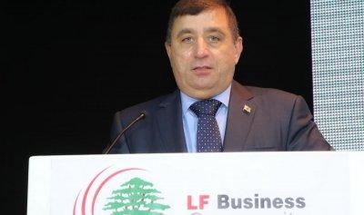 إسطفان: لن يكون هناك نهوض إقتصادي في لبنان من دون محاربة الفساد ووقف الهدر