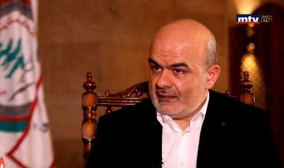 بالفيديو – مخلوف: لا منافس لقضاء بشري لبنانياً