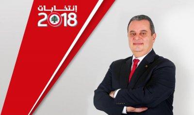 """بالفيديو – عماد واكيم: """"سوا منرجّع بيروت أولى"""""""