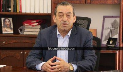 زهرا: الحريري يضع المعايير بالتنسيق مع عون