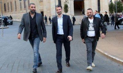 المعلوف: سيبقى مجد لبنان لبكركي