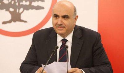 الدكاش: نتمنى على الوزيرة بستاني عدم التشويش على الحقائق