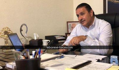 سعد: لبنان وقف الله وأرض الشهادة لا يباع