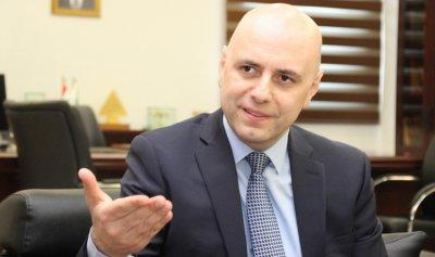 """حاصباني يبحث وحسن خليل ملفات """"الصحة"""" المالية"""