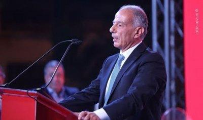 """طالوزيان لـ""""القوات"""": القضية الأرمنية لم تمت"""