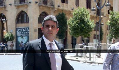 الحواط: حمى الله لبنان