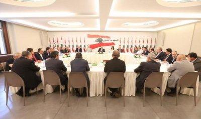 """""""الجمهورية القوية"""" تهنئ اللبنانيين"""