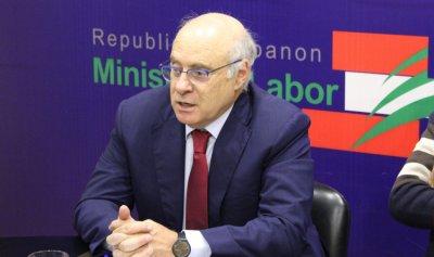 وزارة العمل تعلن عن بدء منح اجازات عمل لثلاث سنوات