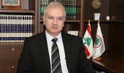 """كرم: """"منظومة التهريب"""" المدعومة من محور الممانعة مستمرة بتشليح اللبنانيين"""