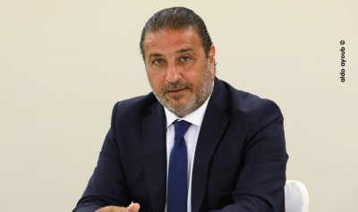 سعد: الجرائم الكبرى ابتزاز الدولة لشركات الاسمنت