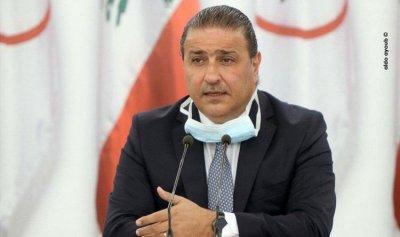 سعد: باسيل يحدث اللبنانيين من المريخ