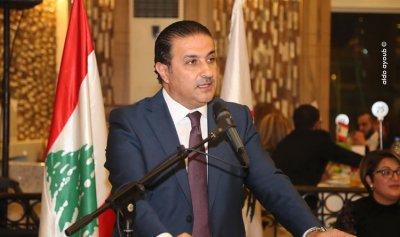 """سعد: """"القوات"""" تنشر عدوى محاربة الفساد"""