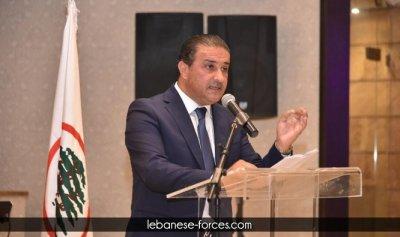 سعد: للإسراع في انجاز الاعمال عند نفق حامات