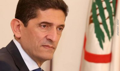 """إسحق: """"القوات"""" الركن الأساس في لبنان"""