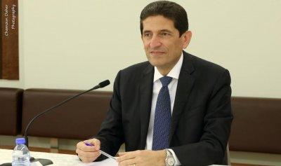 اسحق: البطريركية المارونية اساس وجود واستقلال لبنان
