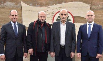 """اللبنانيون استفاقوا من السبات.. ليستعد """"عاشقو الفساد"""" لمفاجآت """"القوات"""""""