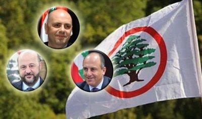 """راية على تلة الكهرباء… شكرا لـ""""القوات اللبنانية"""""""