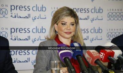 شدياق: أجراس الكنائس تقرع حزناً على بيروت